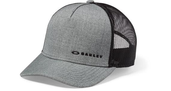 Oakley Chalten Cap Grigo Scuro